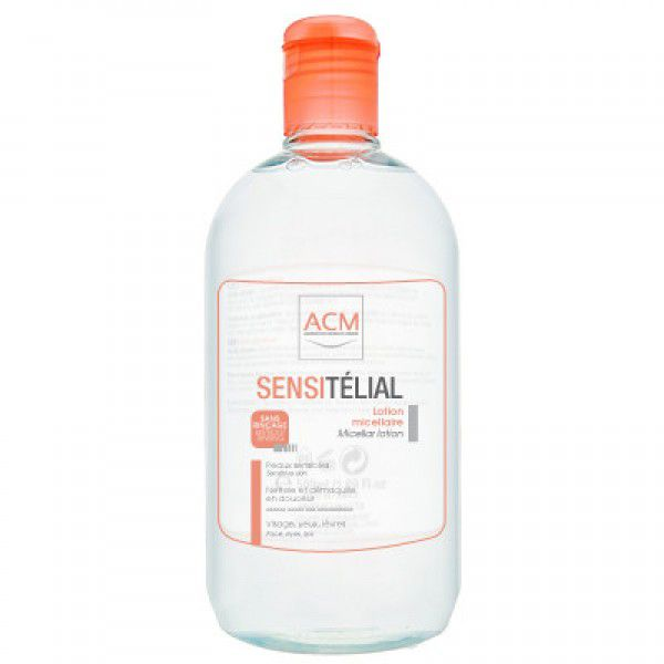 Sensitelial Micelārais losjons 250ml