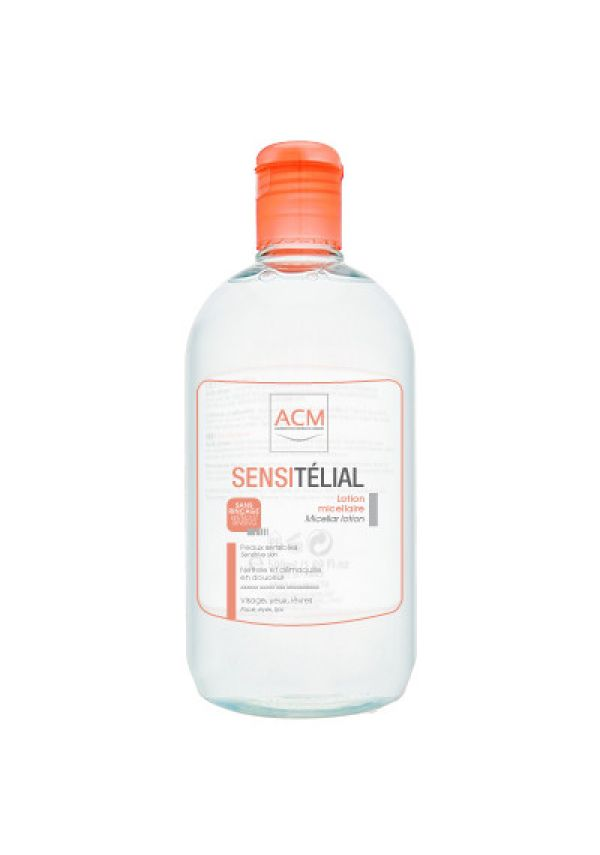 Sensitelial Micelārais losjons 500ml