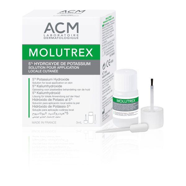 Раствор Molutrex