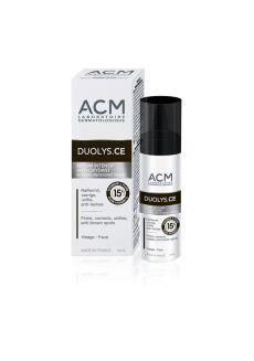 Duolys C.E tehokas ihon vanhenemista hidastava seerumi antioksidanteilla