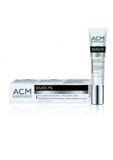 Duolys anti-aging eye contour cream