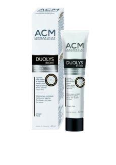 Duolys Riche noorendav kreem kuivale või väga kuivale nahale