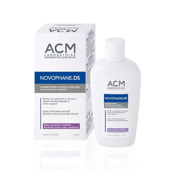 Novophane.DS šampūns