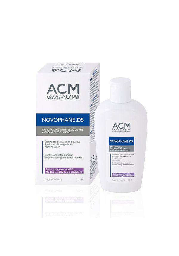 Novophane.DS shampoo