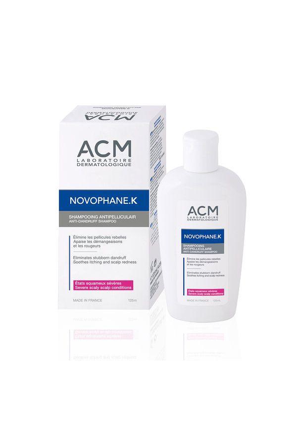 Novophane.K shampoo