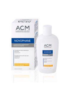 Novophane Energisant šampoon juuste väljalangemise vastu