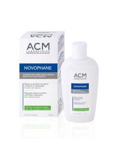 Novophane Sebo-Regulating shampoo