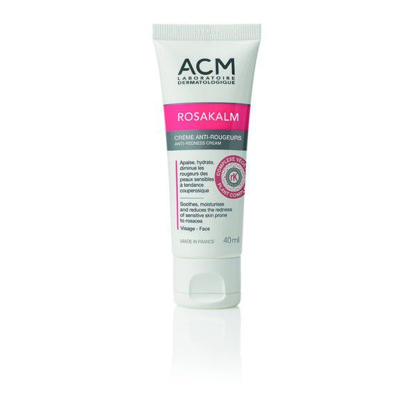 Rosakalm anti-redness cream