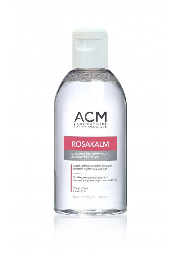 Rosakalm anti-redness micellar water