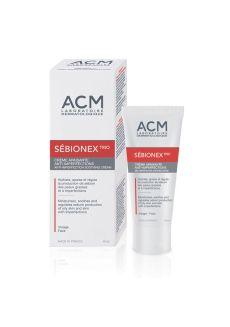 Sebionex Trio anti inflammation anti acne cream