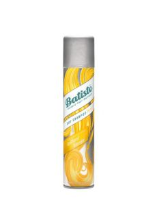 Kuivšampoon Batiste Light & Blonde 200ml