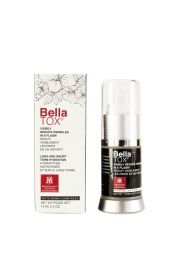 Morganna's Bellatox serums