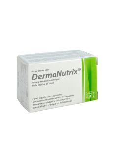 Dermanutrix Acne Prone Skin