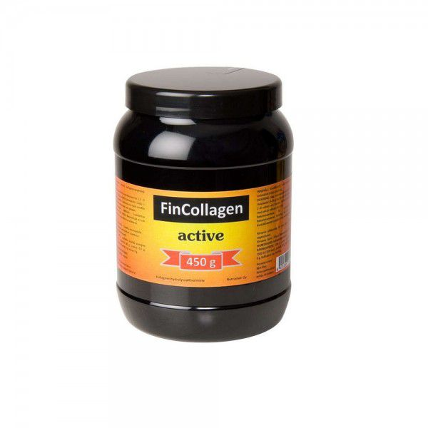 FinCollagen Active collagen for joints