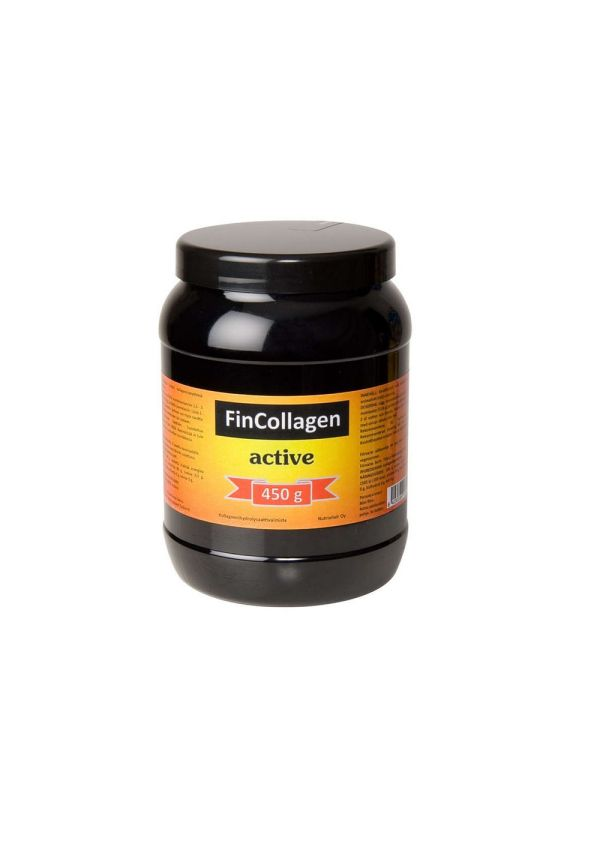 FinCollagen Active collagen for joints, 450g, 3 months