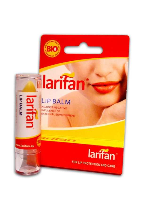 Larifan Special offer: activate your defences for winter