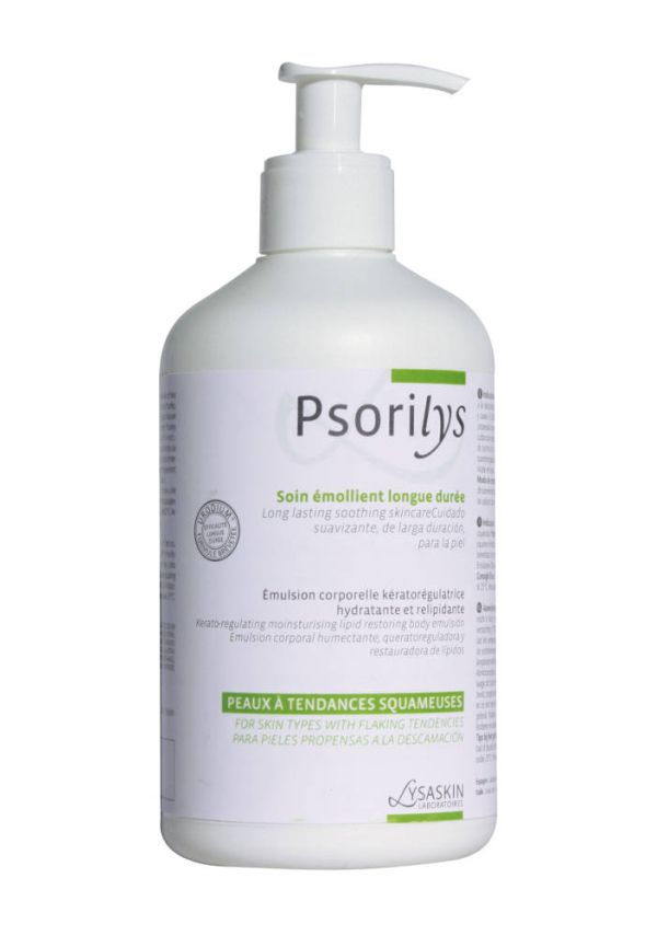 Psorilys emulsion [500ml]