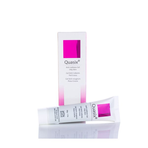 Quasix anti redness face gel