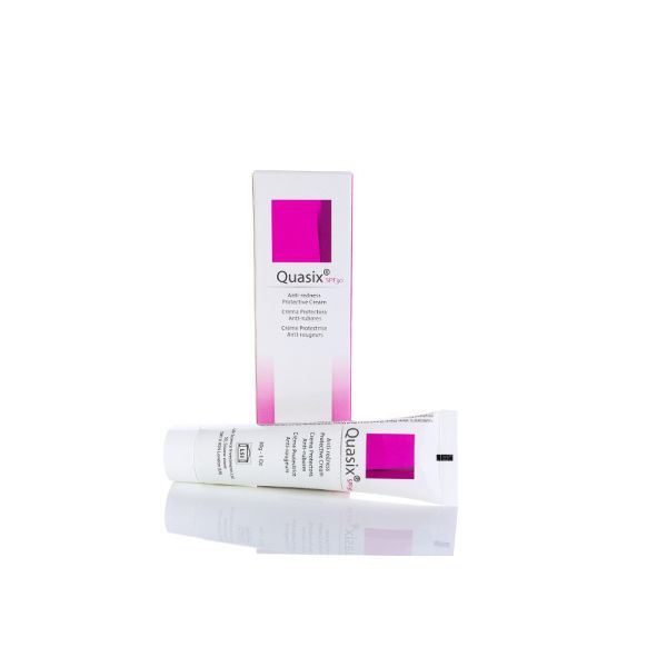 Quasix cream SPF30 - product without outer carton