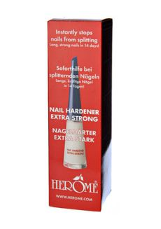 Herome Nail Hardener Extra Strong