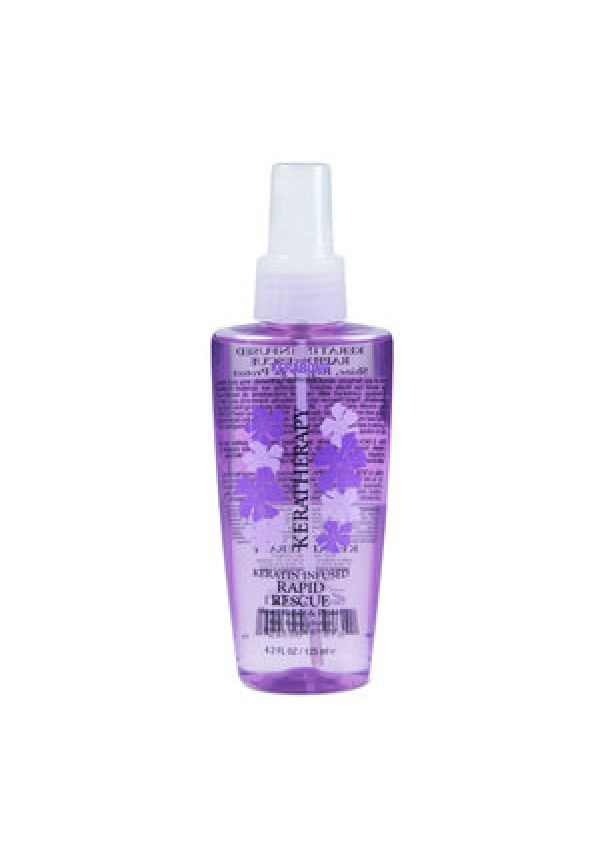 Keratherapy Keratin Infused Rapid Rescue