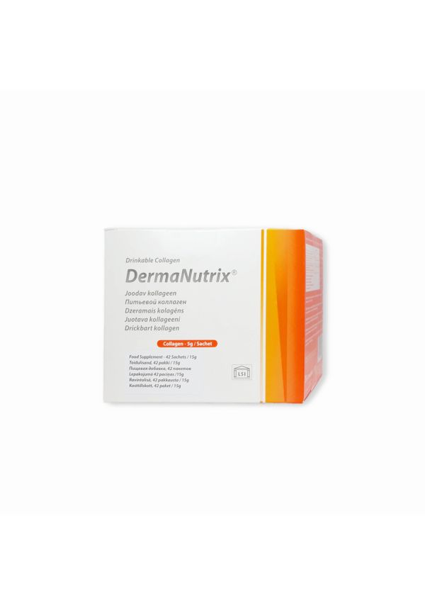 Dermanutrix Drinkable Collagen N42 - expected arrival to stock 3-7.05
