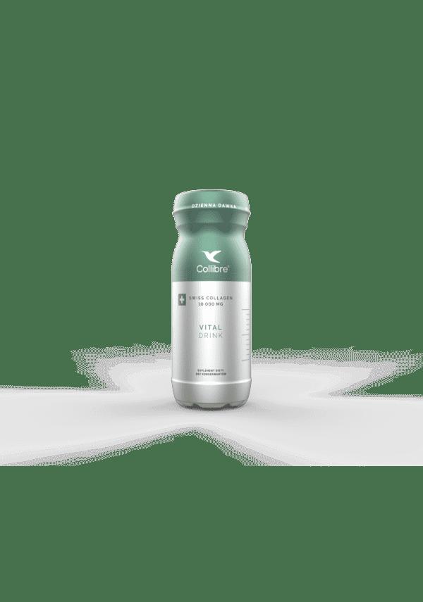 Collibre Vital kollageeni jook multivitamiinidega N32