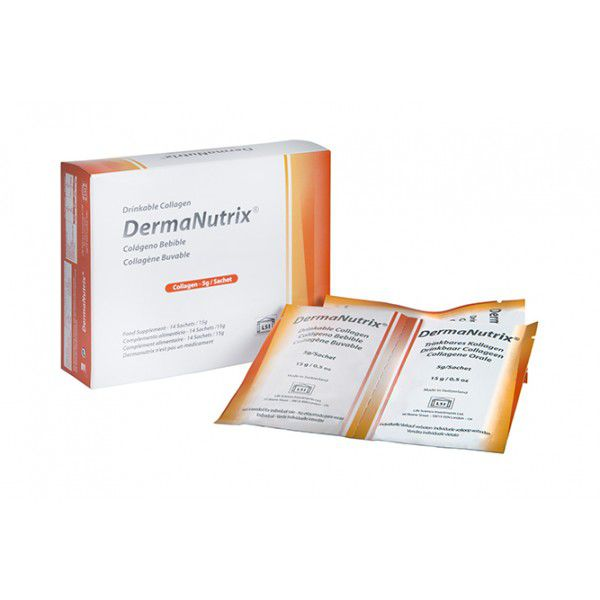 Dermanutrix Dzeramais kolagēns - expected arrival to stock 3-7.05