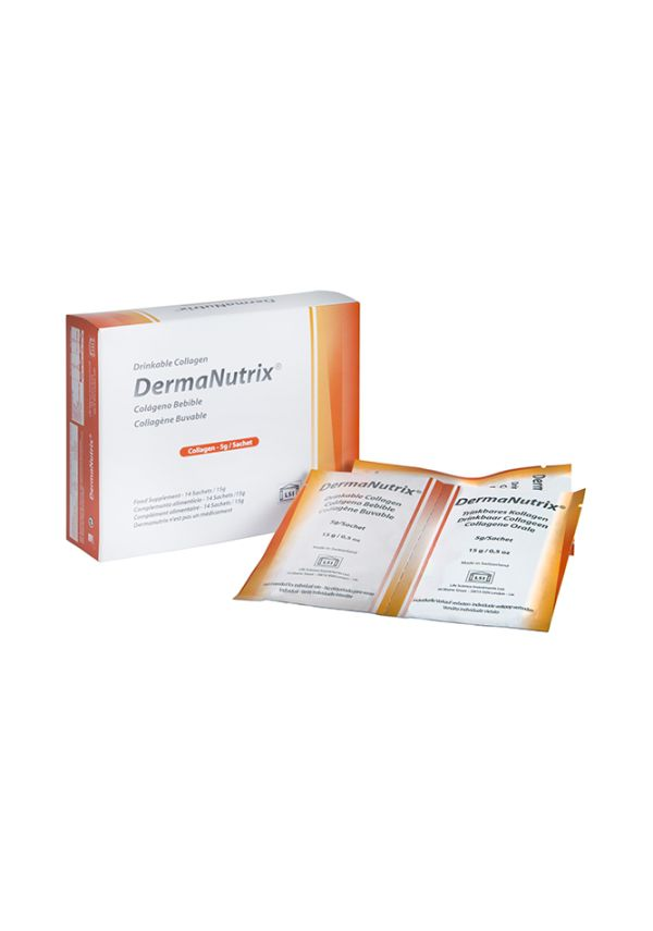 Dermanutrix Drinkable Collagen kollageeni jook N14
