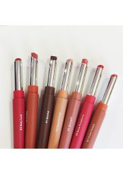 Lipstick with lip liner, 2in1, 2.5g