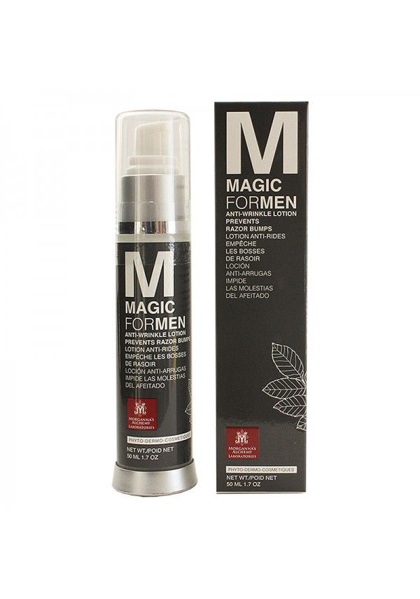 Morganna's Magic for Men