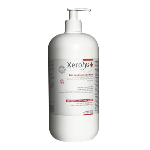 Эмульсия Xerolys+ 1000ml