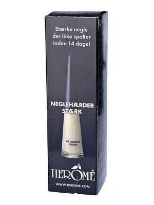 Herome Nail Hardener Extra Strong